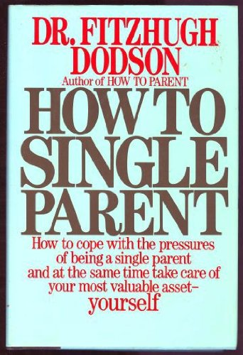 9780060154929: How to Single Parent
