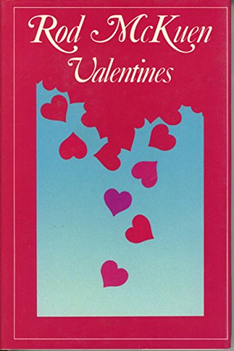 Valentines (0060155019) by McKuen, Rod