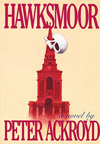 9780060155032: Hawksmoor