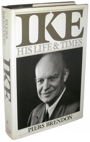 9780060155087: Ike: His Life and Times