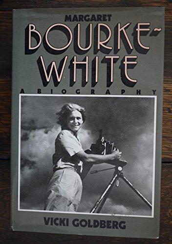 9780060155131: Margaret Bourke-White: A Biography
