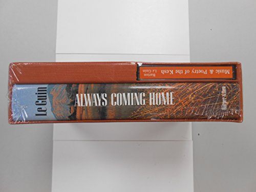 ALWAYS COMING HOME: Le Guin, Ursula K.
