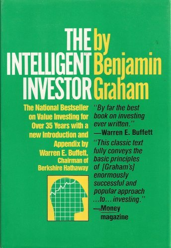 9780060155476: The Intelligent Investor: A Book of Practical Counsel