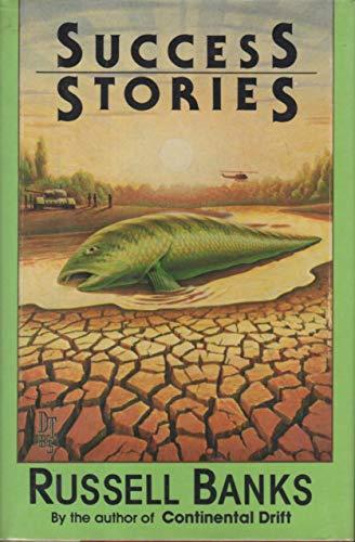 9780060155674: Success Stories