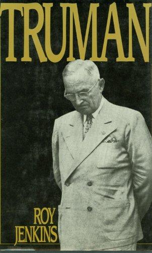 Truman: Jenkins, Roy