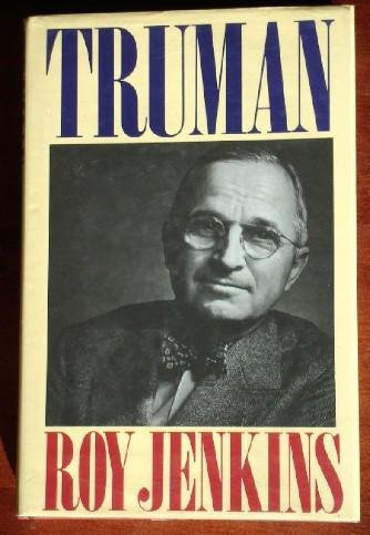 Truman: Jenkins , Roy