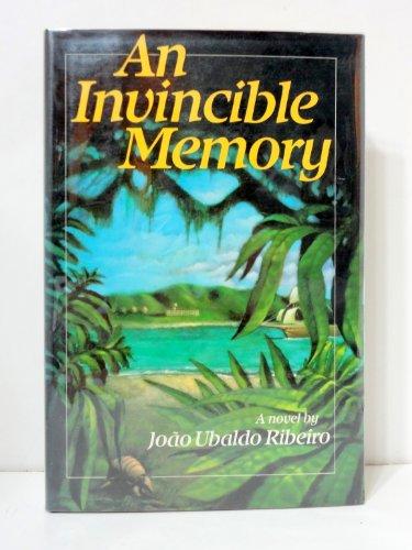 9780060156220: An Invincible Memory