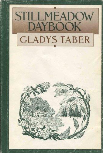 9780060156411: Stillmeadow Daybook