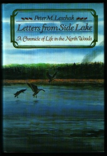 Letters from Side Lake