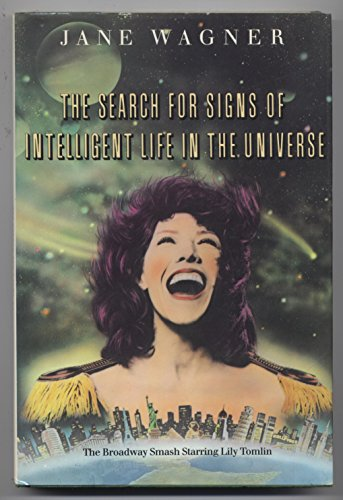 9780060156732: The Search for Signs of Intelligent Life in the Universe