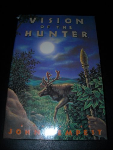 9780060156848: Vision of the Hunter