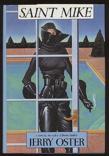9780060156879: Saint Mike: A Novel (Harper Novel of Suspense)