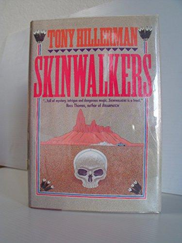 9780060156954: Skinwalkers