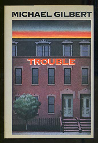 9780060157418: Trouble