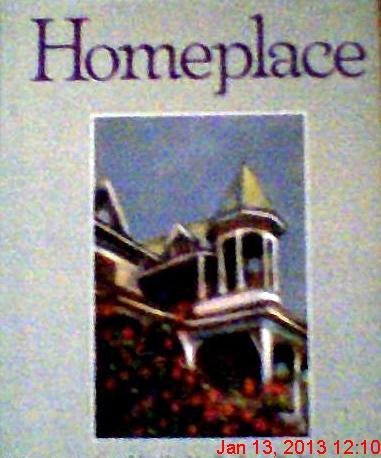 9780060157586: Homeplace