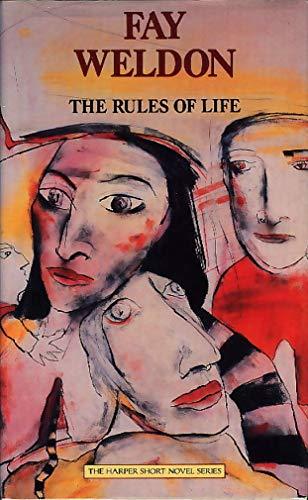 9780060157593: The Rules of Life (Harper Short Novel Series)