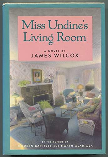 9780060157616: Miss Undine's Living Room
