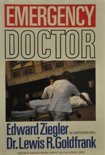 9780060157890: Emergency Doctor