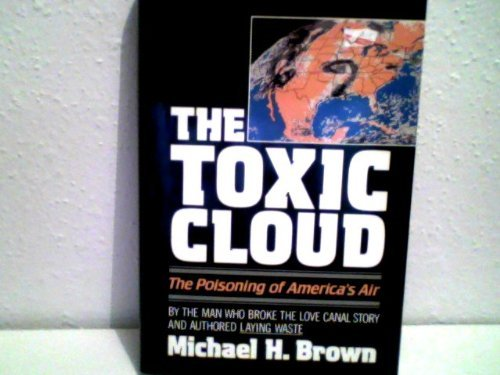 9780060158019: The Toxic Cloud