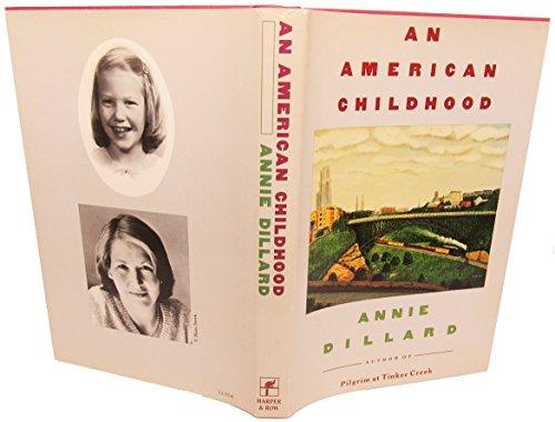 9780060158057: An American Childhood