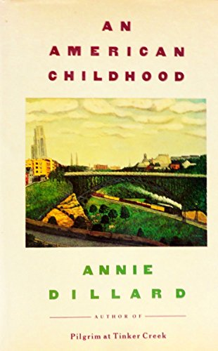 9780060158057: An American Childhood