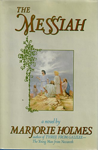 9780060158088: The Messiah