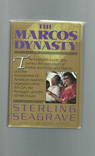 9780060158156: Marcos Dynasty