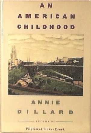 9780060158347: An American Childhood