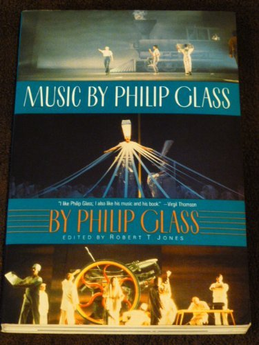 9780060158354: Music by Philip Glass