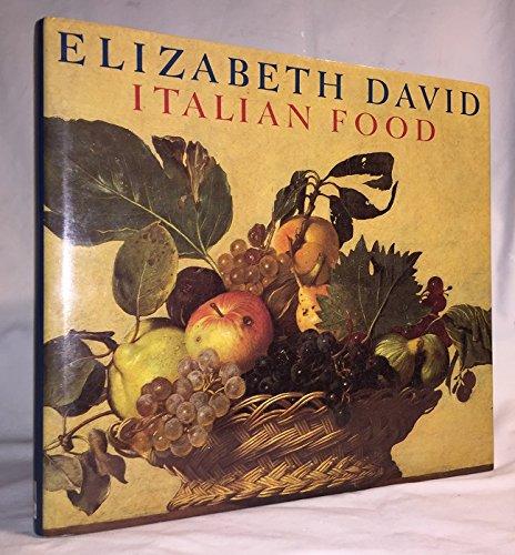 9780060158422: Italian Food
