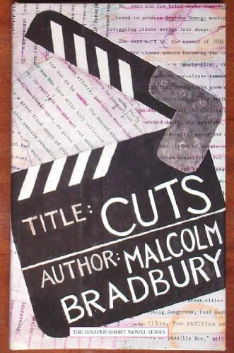 9780060158453: Cuts (Harper Short Novel Series)