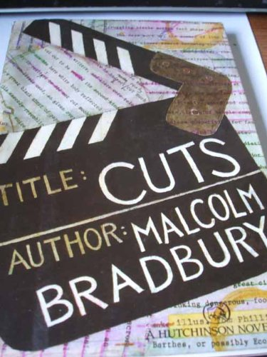 9780060158453: Cuts (Harper Short Novel Series)