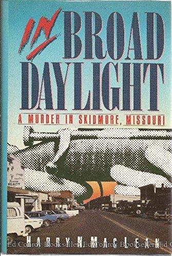 9780060158767: In Broad Daylight