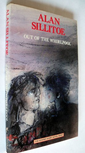 9780060158927: Out of the Whirlpool (Harper's Short Novel Series)