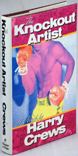 9780060158934: The Knockout Artist: A Novel