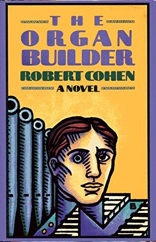 9780060159092: The Organ Builder