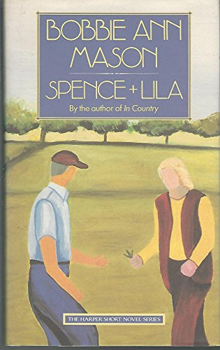 9780060159115: Spence and Lila