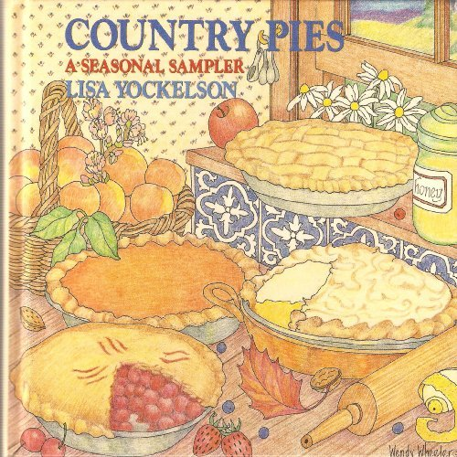 9780060159153: Country Pies