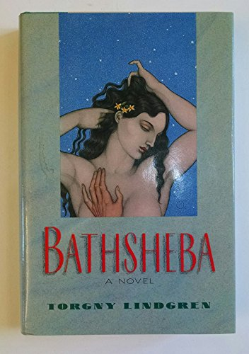 9780060159634: Bathsheba: A Novel
