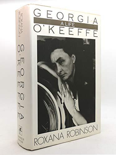 9780060159658: Georgia O'Keeffe: A Life