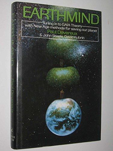 9780060159771: Earthmind: A Modern Adventure in Ancient Wisdom
