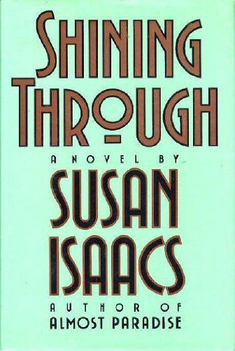Shining Through: Susan Isaacs