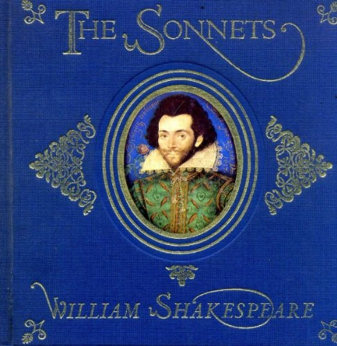 9780060159887: The Sonnets: An Illustrated Edition