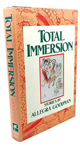 Total Immersion: Goodman, Allegre