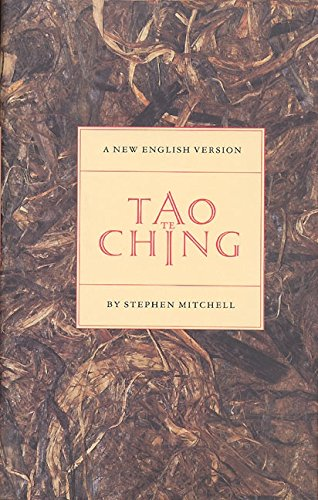 9780060160012: Tao Te Ching