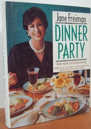 9780060160517: Dinner Party: The New Entertaining