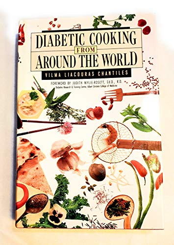 Diabetic Cooking from Around the World
