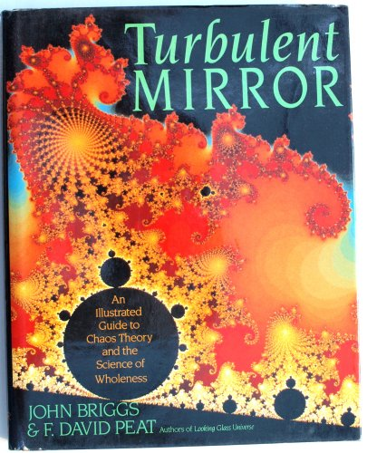 9780060160616 - Briggs, John: Turbulent mirror: An illustrated guide to chaos theory and the science of wholeness - Buch