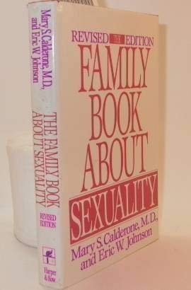 9780060160685: The Family Book About Sexuality