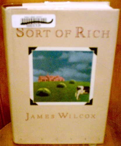 9780060160999: Sort of Rich: A Novel